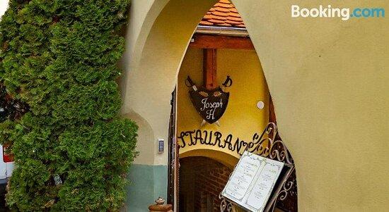 Tripadvisor - תמונות של Casa Joseph Haydn - סיגישוארה תצלומים