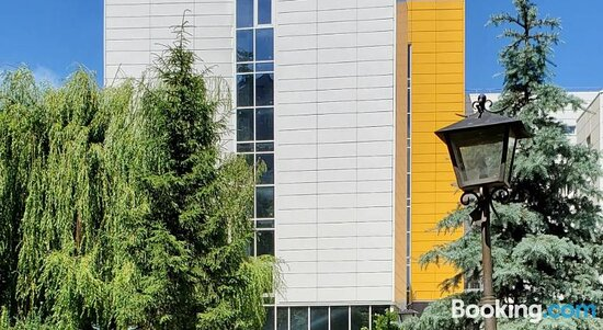 Pictures of Oblaka Hotel - Kurchatov Photos - Tripadvisor