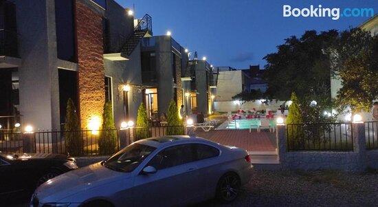 Fotografías de Villa Residence - Fotos de Kvariati - Tripadvisor