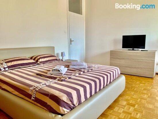 Tripadvisor - صور مميزة لـ Apartment Vittorio Veneto - Bolzano صور فوتوغرافية