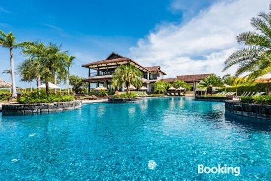 Luxury Vacation Rentals At Hacienda Pinilla Resimleri - Pinilla Fotoğrafları - Tripadvisor