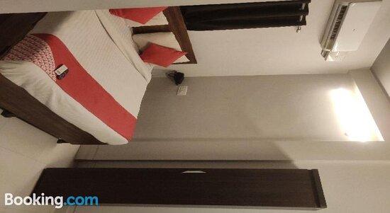 Tripadvisor - صور مميزة لـ OYO IND712 Hotel Joy Elite - Indore صور فوتوغرافية