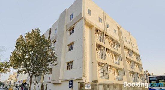 Fotografías de Capital O 77459 Smile Hotels - Fotos de Bangalore District - Tripadvisor