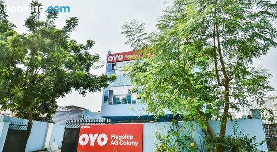 Fotografías de OYO Flagship 76387 AG Colony - Fotos de Patna - Tripadvisor