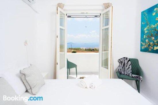Seaside Paros Ampelasの画像 - パロス島の写真 - トリップアドバイザー