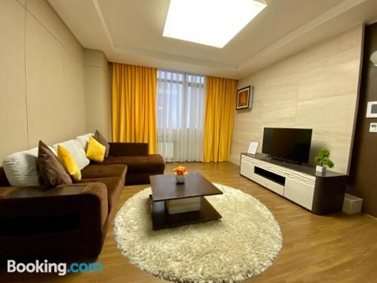 Tripadvisor - صور مميزة لـ Askar Apartments - نور سلطان صور فوتوغرافية