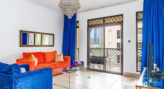 Ảnh về Dream Inn Apartments - Arabian Old Town - Ảnh về Dubai - Tripadvisor