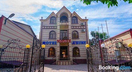 Pictures of House Luxury Hotel Samarkand - Samarkand Photos - Tripadvisor
