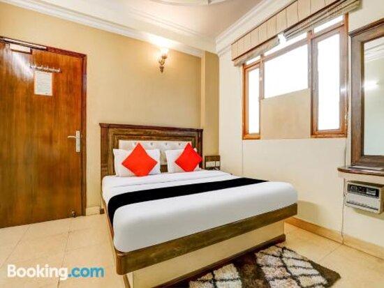 Ảnh về CAPITAL O 74390 Hotel Grand Park Inn - Ảnh về New Delhi - Tripadvisor