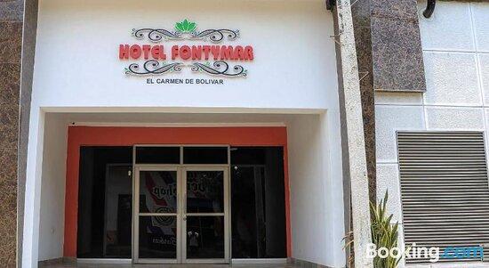 Pictures of Hotel Fontymar - El Carmen de Bolivar Photos - Tripadvisor