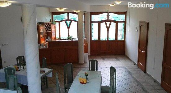 Eden Apartman Hotel 的照片 - Buk照片 - Tripadvisor