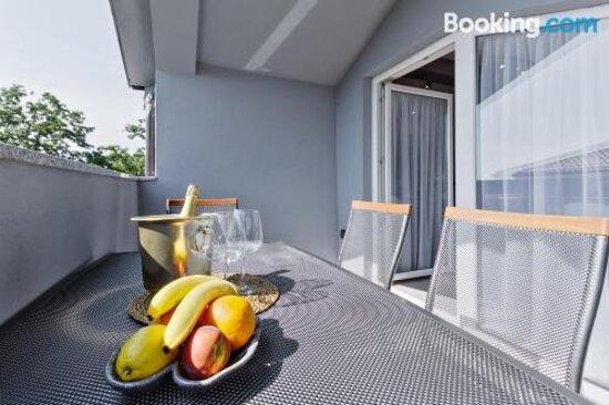 Tripadvisor - صور مميزة لـ Apartments Vera - Umag صور فوتوغرافية