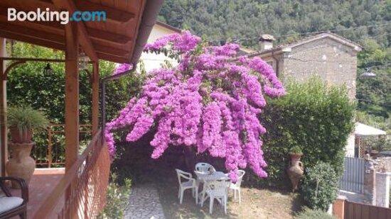 Pictures of La Bouganville e Il Gelsomino - Pietrasanta Photos - Tripadvisor
