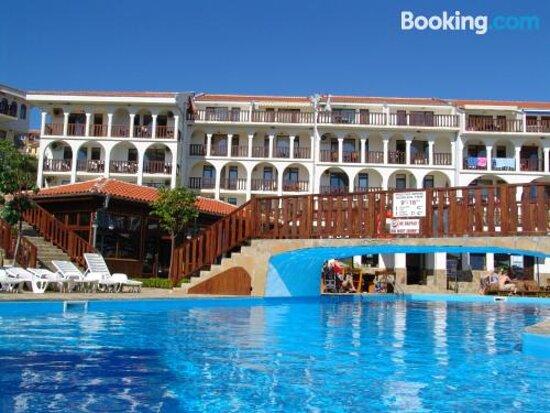 Pictures of Hotelcomplex Kambani Bells - Sveti Vlas Photos - Tripadvisor