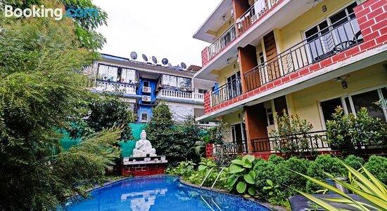 Pictures of Mariners Bay Suites - Saligao Photos - Tripadvisor