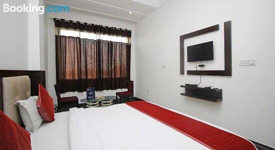 Ảnh về OYO 2659 Hotel Taj Prince - Ảnh về Agra - Tripadvisor