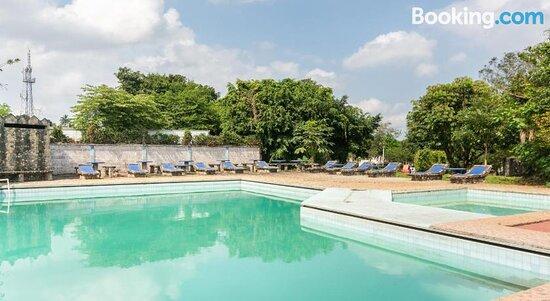 Tripadvisor - תמונות של Hotel Casa Blanca - Martinez de la Torre תצלומים