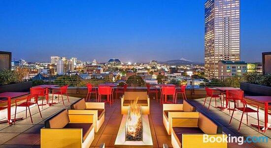 Tripadvisor - صور مميزة لـ Couch Street Apartments by Barsala - بورتلاند صور فوتوغرافية