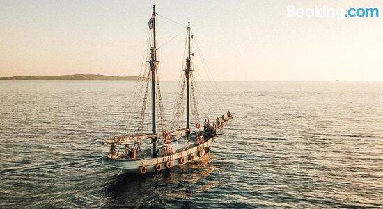 Pictures of Argo Apartmani - Lošinj Island Photos - Tripadvisor