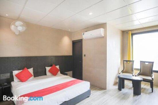 OYO 74897 Hotel Caymanの画像 - ノイダの写真 - トリップアドバイザー