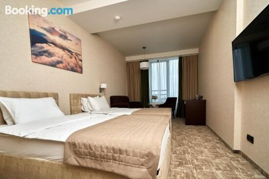 Fotografías de Apart-Hotel Na Vysote - Fotos de Moscú - Tripadvisor