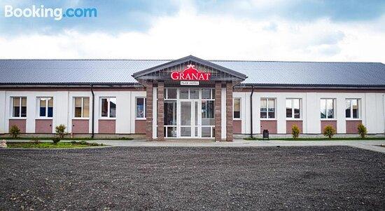 "Fotografías de Park-otel' ""GRANAT"" - Fotos de Zhodino - Tripadvisor"