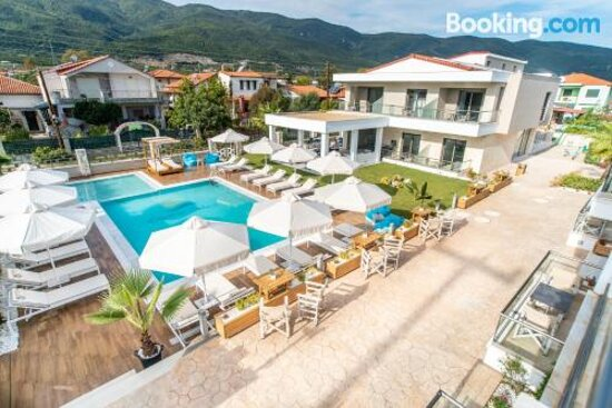 Pictures of Lagaria Hotel II - Riviera Photos - Tripadvisor