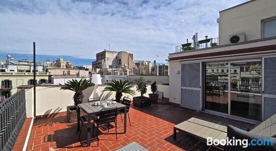 BarcelonaForRent The Central Place Resimleri - Barselona Fotoğrafları - Tripadvisor