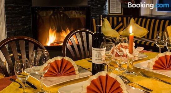 Tripadvisor - صور مميزة لـ Park-Cafe Hotel-Pension Reichl - Bad Abbach صور فوتوغرافية