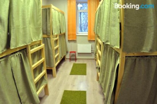 Hostels Rus Izmailovo Resimleri - Moskova Fotoğrafları - Tripadvisor