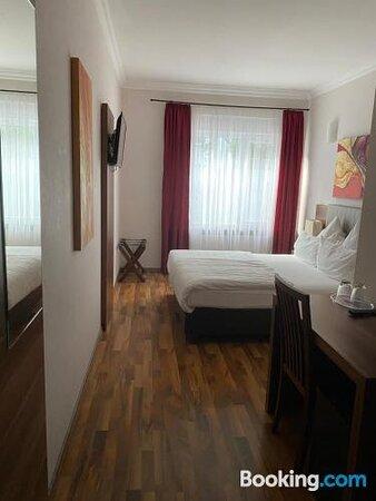 Fotos de Hotel Isabella – Fotos do Frankfurt - Tripadvisor