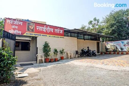 Fotografías de SPOT ON 78712 Saideep Lodge - Fotos de Pune - Tripadvisor