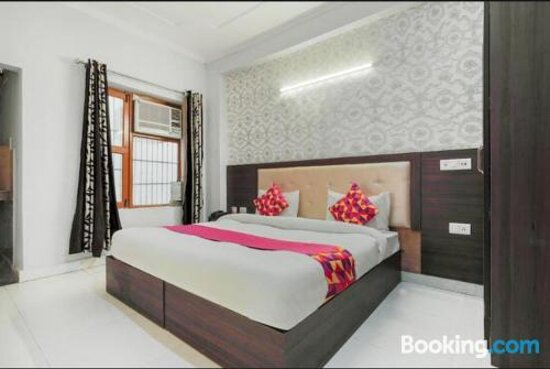 Pictures of Chirag Residency By Wb Hotels - Gurugram (Gurgaon) Photos - Tripadvisor
