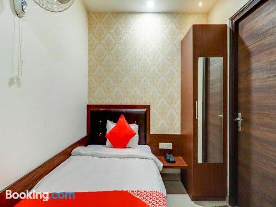 OYO 74216 Hotel Oracle Inn 的照片 - 拉克瑙照片 - Tripadvisor