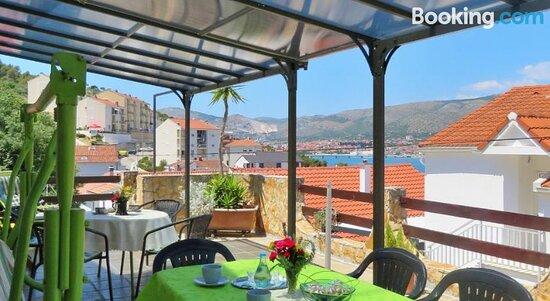 Bilder von Apartmani Kate – Fotos von Trogir - Tripadvisor