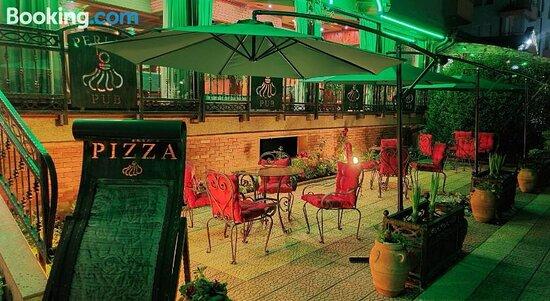 Pictures of Hotel PERLA Struga - Struga Photos - Tripadvisor