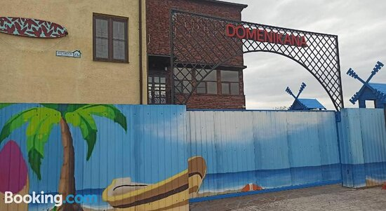 Pictures of Domenikana - Moscow Photos - Tripadvisor