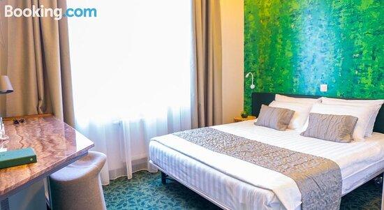 Taiga Hotelの画像 - イルクーツクの写真 - トリップアドバイザー