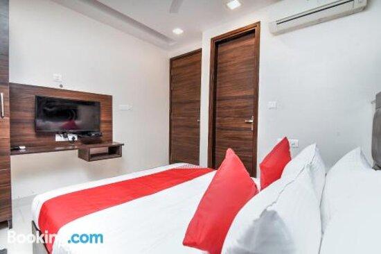 Tripadvisor - صور مميزة لـ OYO 73659 Ss Comfort - Visakhapatnam صور فوتوغرافية