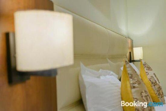 Tripadvisor - صور مميزة لـ Hotel Hira Inn - الله أباد صور فوتوغرافية