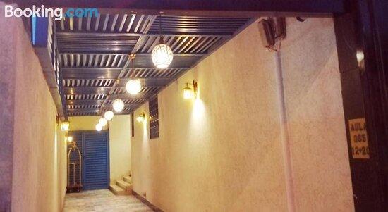Εικόνες του Nozol Al Toot Furnished Units – Φωτογραφίες από Ριάντ - Tripadvisor