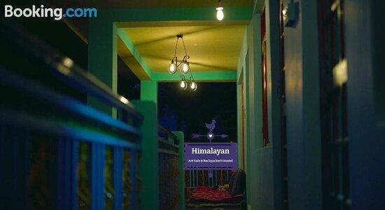The Himalayan Art Cafe & Hostel 的照片 - Kullu照片 - Tripadvisor
