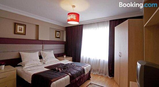 Εικόνες του Nupelda Apart Hotel – Φωτογραφίες από Κωνσταντινούπολη - Tripadvisor