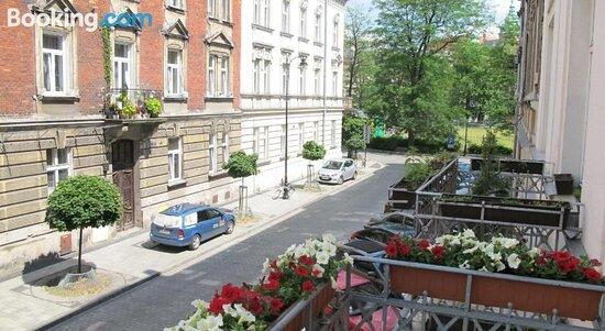Tripadvisor - صور مميزة لـ Sunny Old Town Apartments - كراكوف صور فوتوغرافية