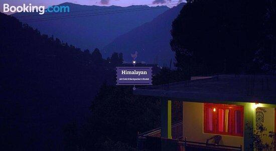 Снимки The Himalayan Art Cafe & Hostel – Кулу фотографии - Tripadvisor