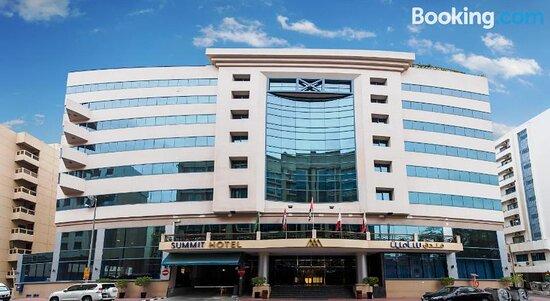 Fotografías de Landmark Summit Hotel - Fotos de Dubái - Tripadvisor