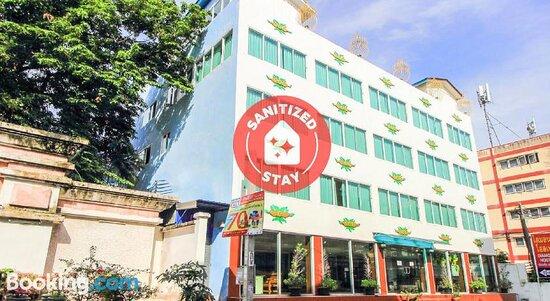 Ảnh về OYO 410 Diamond Boutique Hostel - Ảnh về Krabi Noi - Tripadvisor
