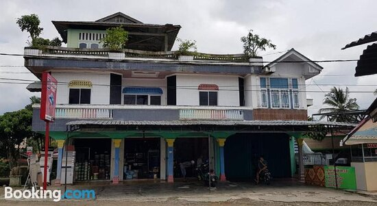 Gambar OYO 3382 Kaha Residence Syariah - Batusangkar Foto - Tripadvisor