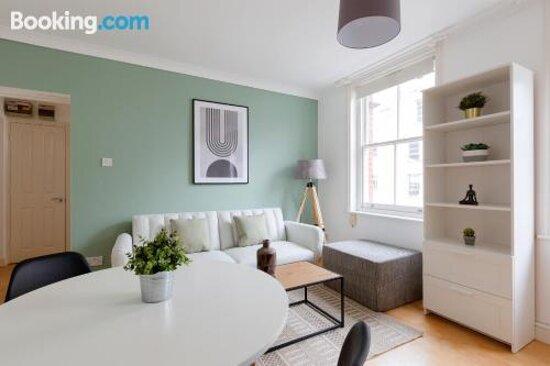 Tripadvisor - صور مميزة لـ Hostellar - Gorgeous and Residential City Centre flat - لندن صور فوتوغرافية