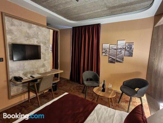 Hotel City Codeの画像 - ゼニツァの写真 - トリップアドバイザー